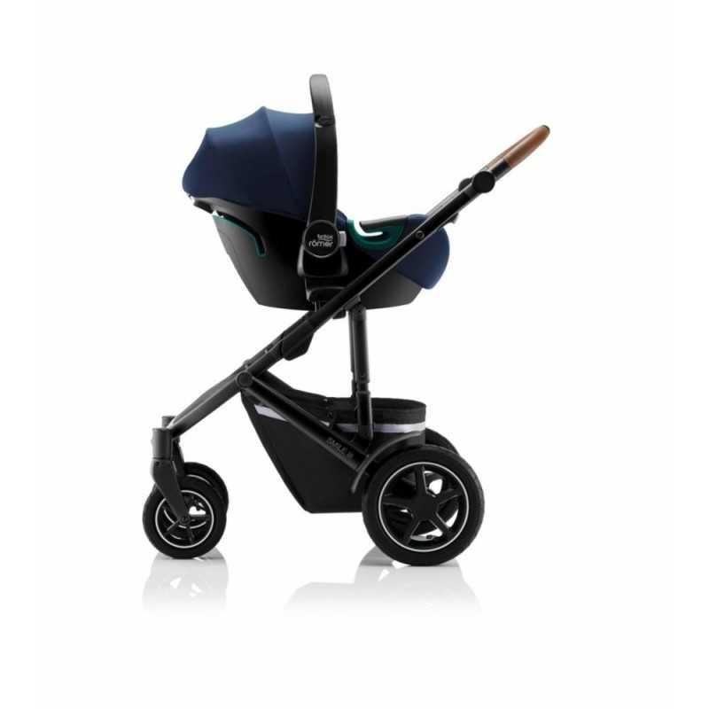 Britax Baby-Safe 3, Indigo Blue Britax - 5