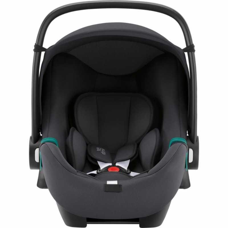 Britax Baby-Safe 3, Midnight Grey Britax - 2