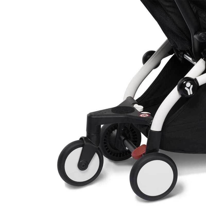 Babyzen Yoyo Bag laukku, Peppermint Babyzen - 4