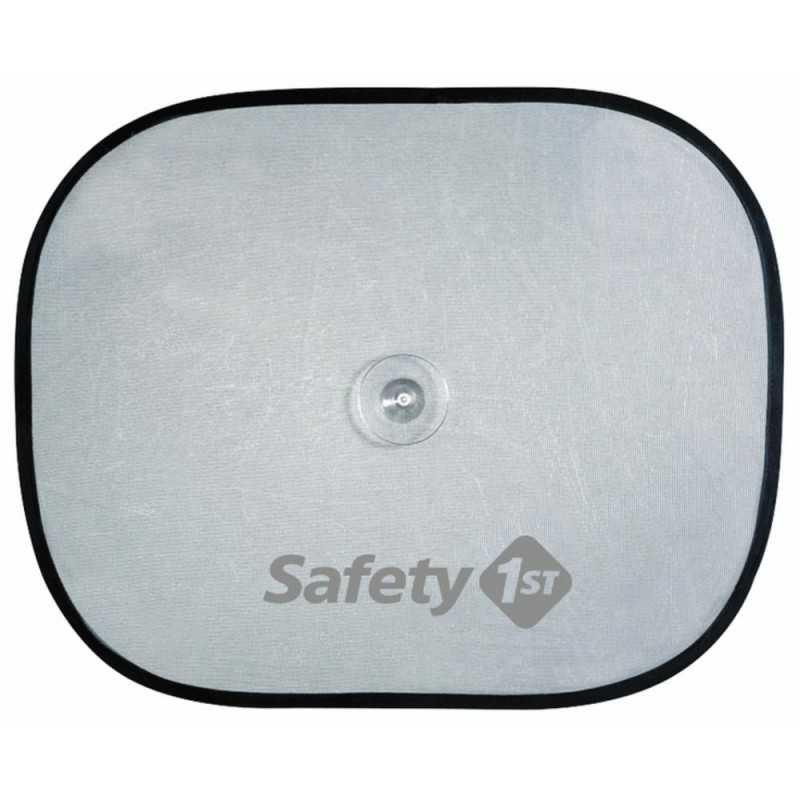 Safety 1st Aurinkosuoja imukupeilla 2kpl Safety 1st - 1