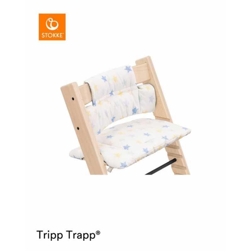 Stokke Tripp Trapp istuinpehmuste, Stars multi Stokke - 1
