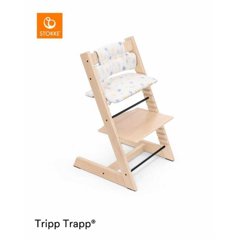 Stokke Tripp Trapp istuinpehmuste, Stars multi Stokke - 3