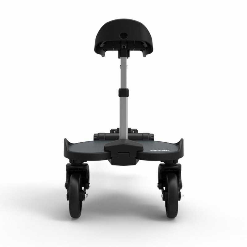 Bumprider Seat+ istuinlauta seisomalautaan, Musta Bumprider - 2