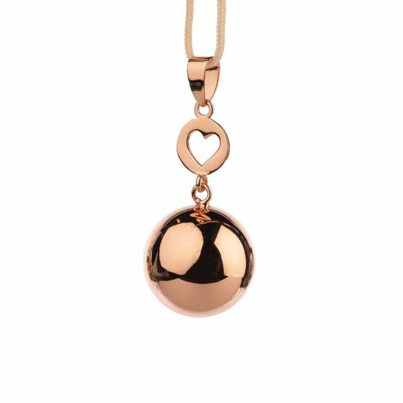 BOLA Äitiyskoru VE201 Rose Gold Heart Babylonia - 1