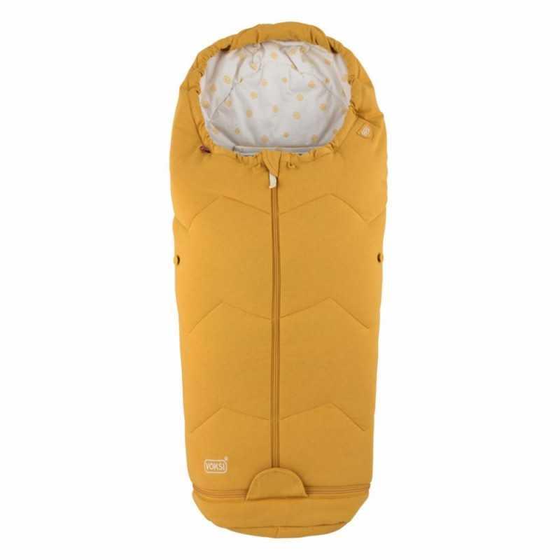 Voksi Kaukalopussi Sky Light, Golden Yellow Voksi - 1